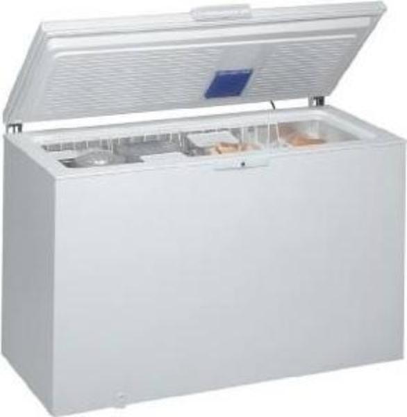 Whirlpool WH3610AE Freezer