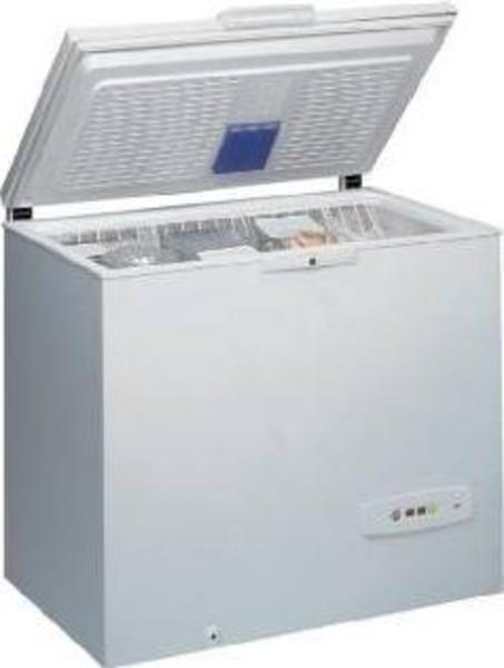 Whirlpool WH3201A Freezer
