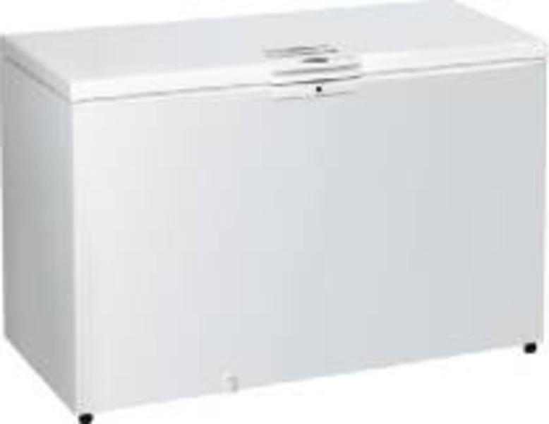 Whirlpool WH3912 A+E Freezer