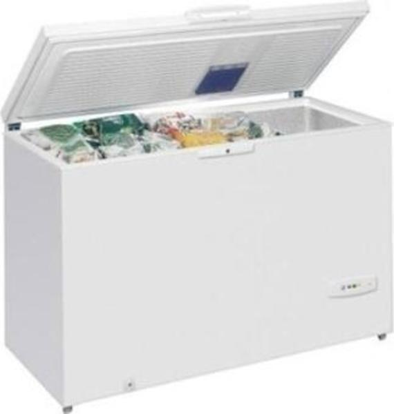 Whirlpool WH 3900 A+ Freezer