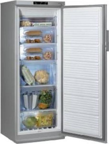 Whirlpool WV1644 A+X Freezer