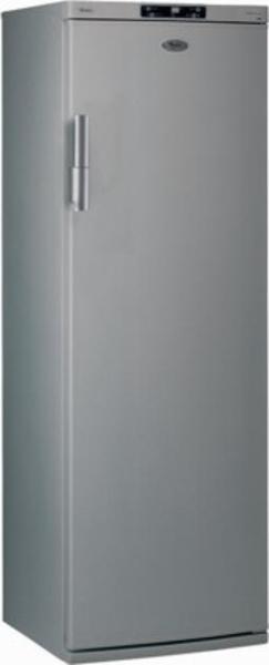 Whirlpool WV1844A+NFX Freezer