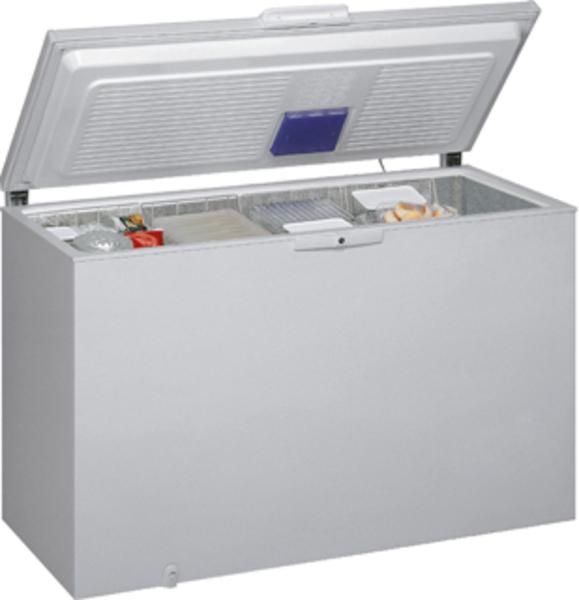 Whirlpool WH3912A+E Freezer