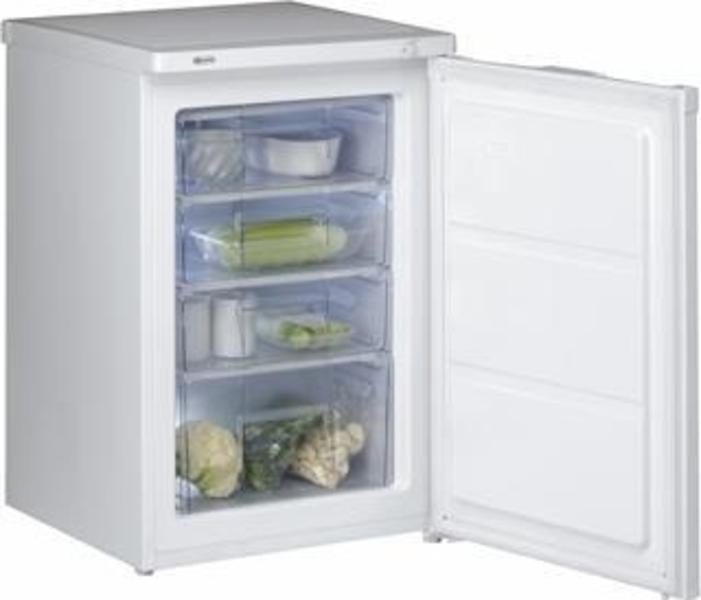 Whirlpool AFB601APA Freezer