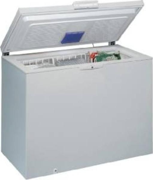 Whirlpool WH2310 A+E Freezer