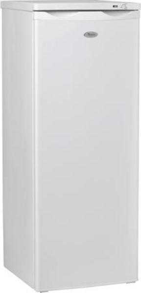 Whirlpool WV1500 Freezer