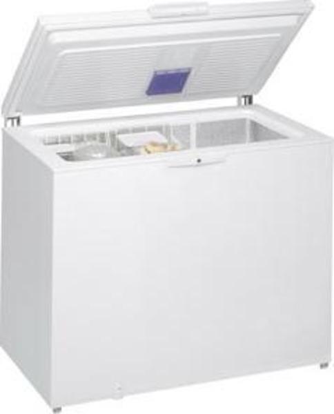 Whirlpool AFG 635 E-AP Freezer