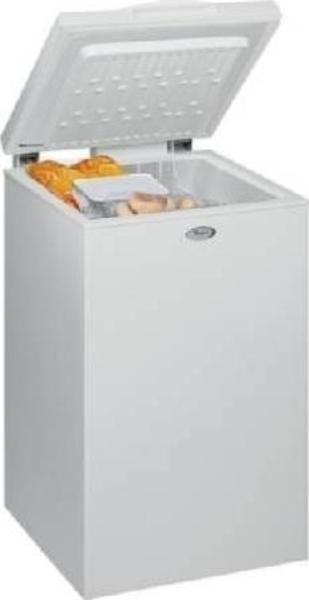 Whirlpool AFG 050 AP/1 Freezer