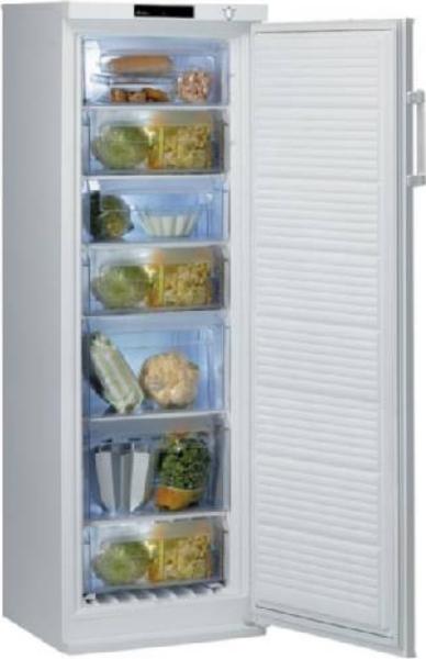 Whirlpool WV1800 A+W Freezer