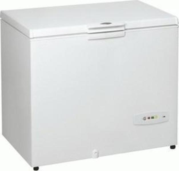 Whirlpool WH3200 A+ Freezer