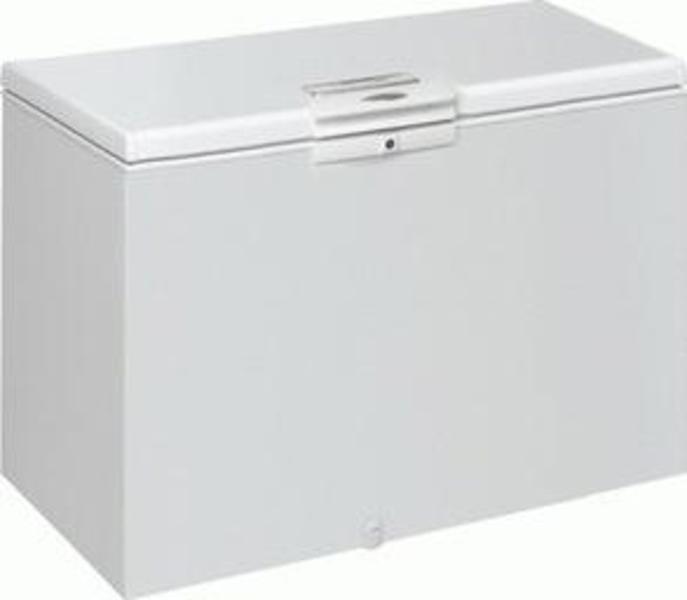 Whirlpool AFG 6402 E-B Freezer