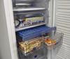 Whirlpool WV1844 A+NFW Freezer