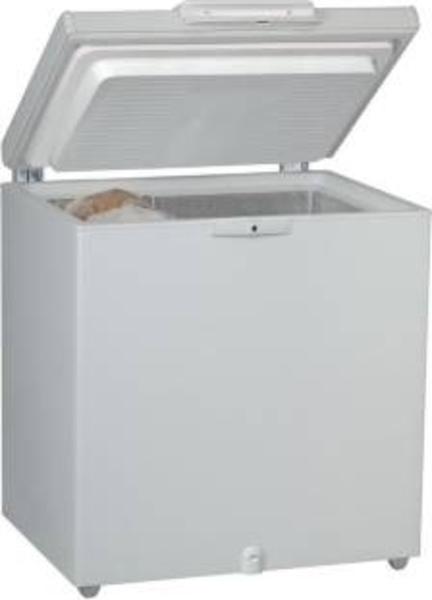 Whirlpool WH2011A+E Freezer