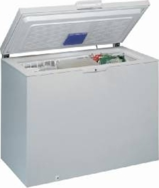 Whirlpool WH2312A+E Freezer