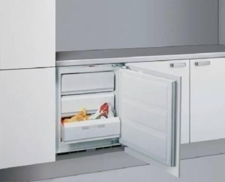 Whirlpool AFB823 Freezer