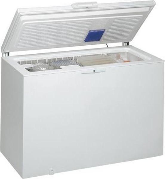 Whirlpool WH2912 Freezer