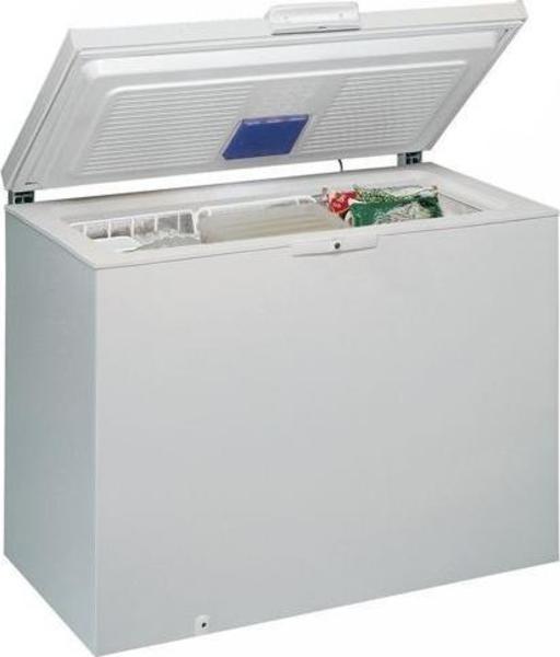 Whirlpool WH2312 Freezer