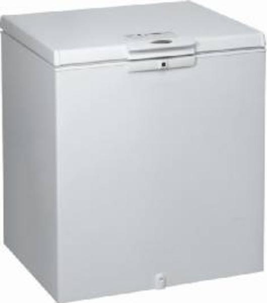 Whirlpool WH 2010 A+E Freezer
