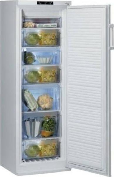 Whirlpool WV 1800 NFW Freezer
