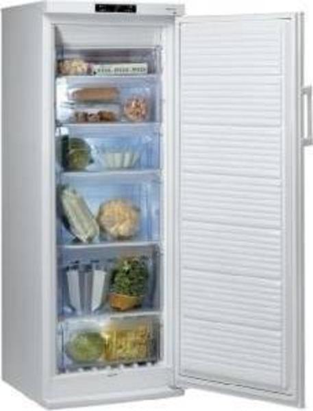 Whirlpool WV 1600 NFW Freezer