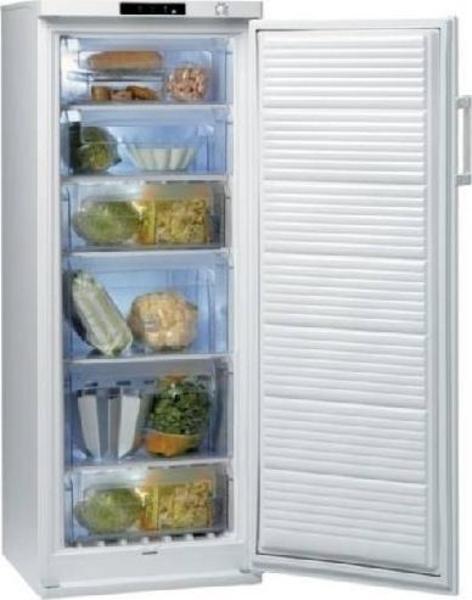 Whirlpool WV 1600 W Freezer