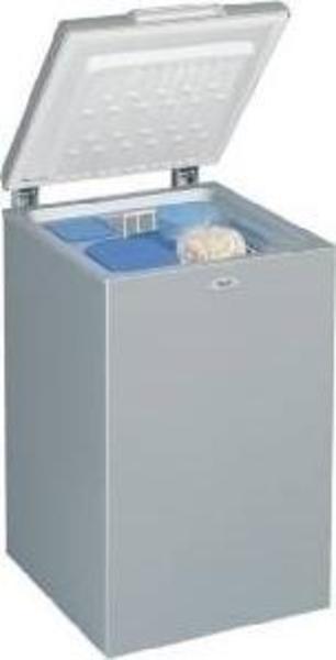 Whirlpool AFG050ALU Freezer
