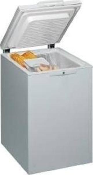 Whirlpool AFG060EAP Freezer