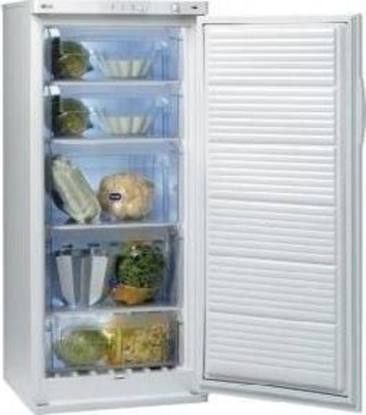 Whirlpool AFG8170 Freezer