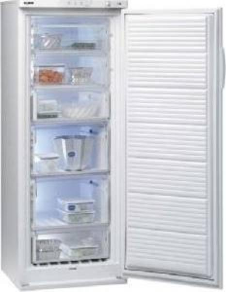 Whirlpool AFG8150 Freezer