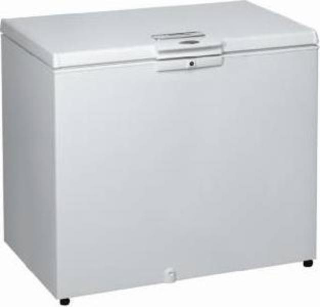 Whirlpool AFG 6352 E-AP Freezer