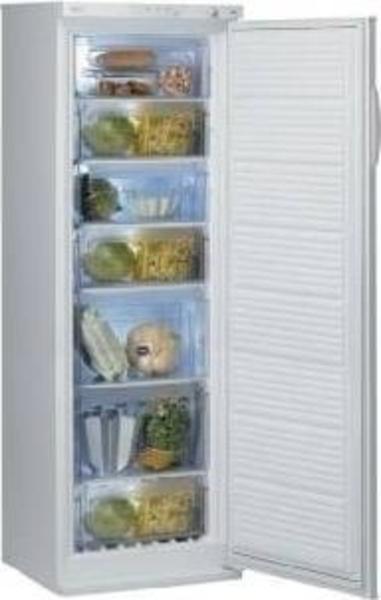 Whirlpool AFG 8073 Freezer
