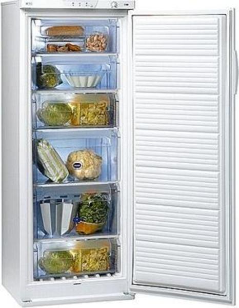 Whirlpool AFG 8053 Freezer
