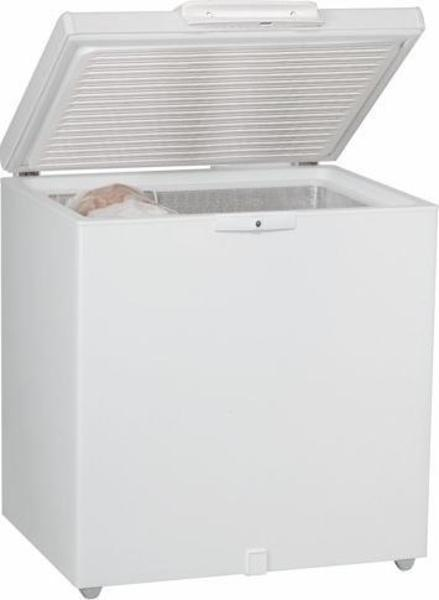 Whirlpool AFG 070 EAP Freezer