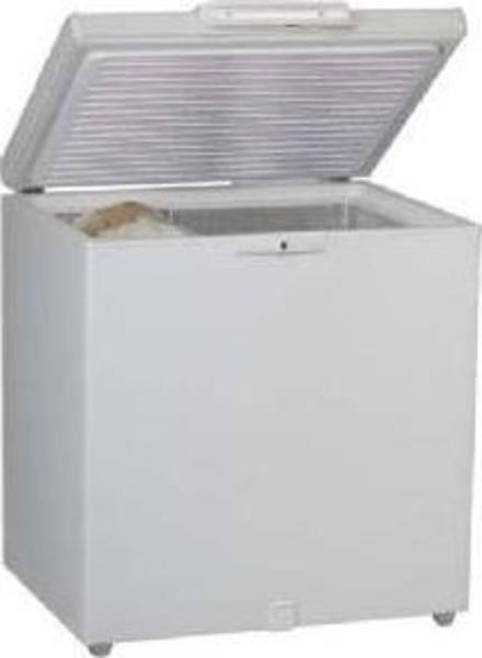 Whirlpool AFG070AP Freezer