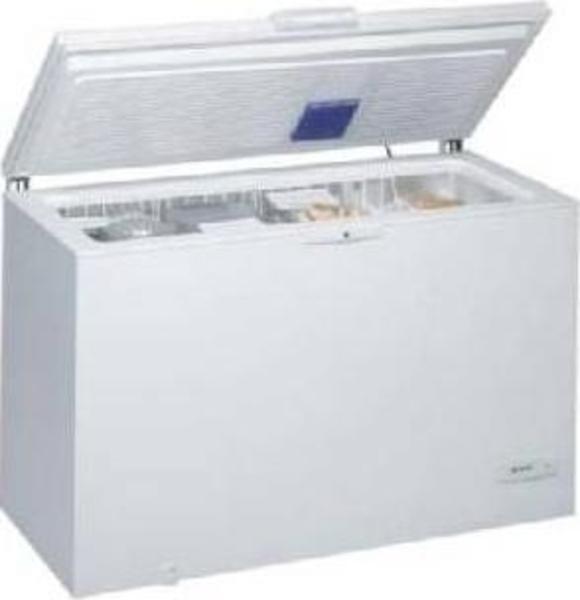 Whirlpool AFG6552AP Freezer