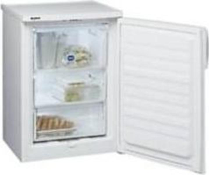 Whirlpool AFB 6651 Freezer