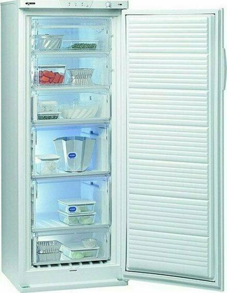 Whirlpool Freezer AFG 8050