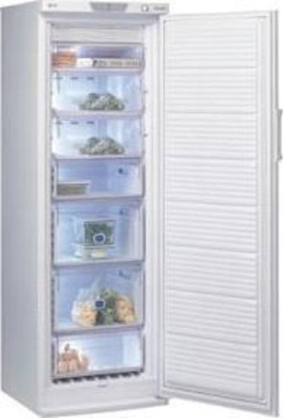 Whirlpool Freezer AFG 823 NF