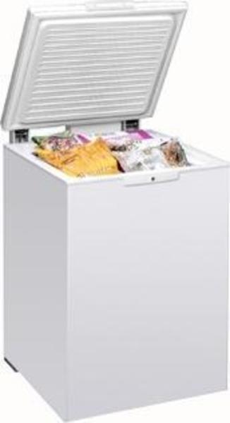 Whirlpool AFG 6142 B Freezer