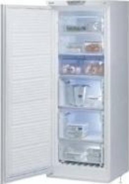 Whirlpool AFG 8254NF Freezer