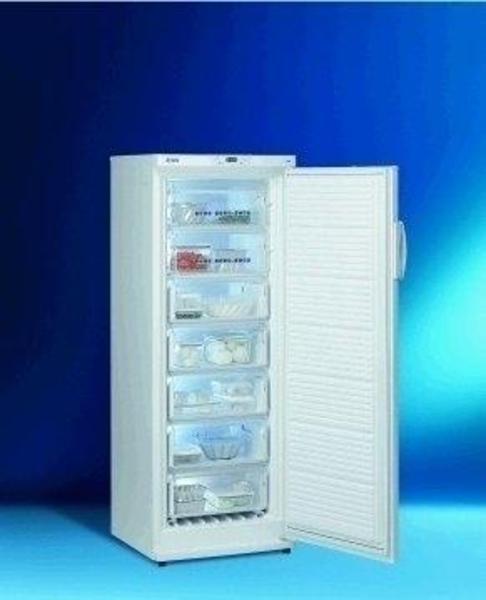 Whirlpool AFG 8060 Wit Freezer