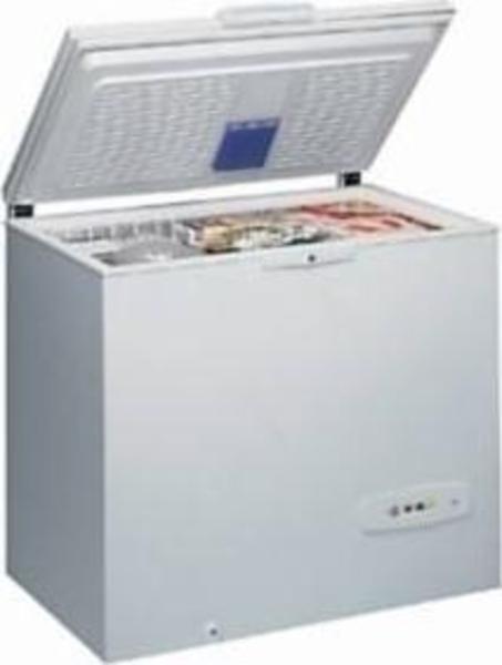Whirlpool AFG 6637 DGT Freezer