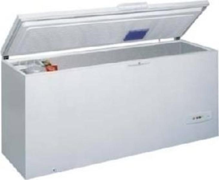 Whirlpool AFG 6552 AP Freezer