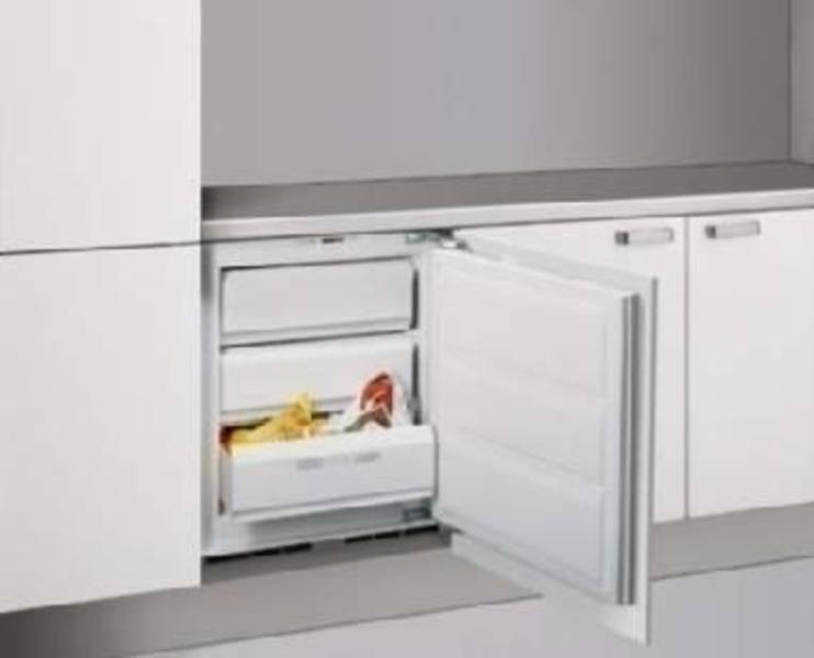 Whirlpool AFG 6452 AP Freezer