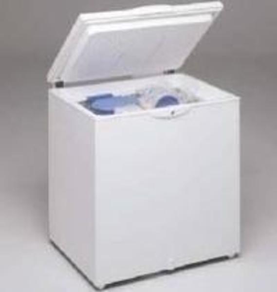 Whirlpool AFG 625 Freezer