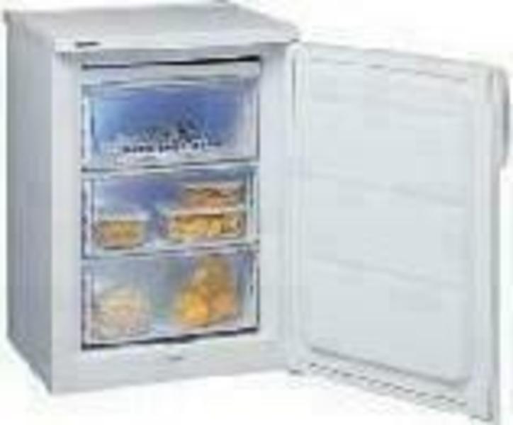Whirlpool Freezer AFB 6640