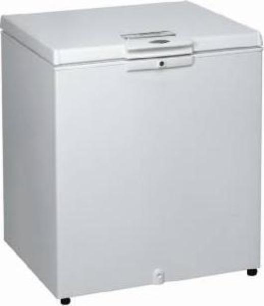 Whirlpool AFG 070 NF E-AP Freezer