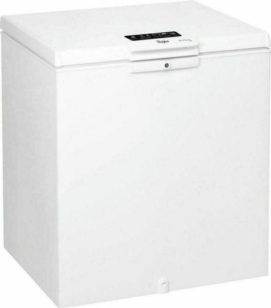 Whirlpool WHE 20112 Freezer