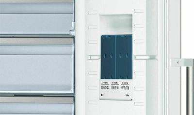 Bosch GSN54RW40 Gefrierschrank