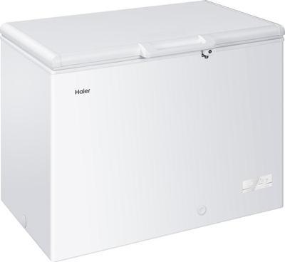 Haier HCE-325S Gefrierschrank